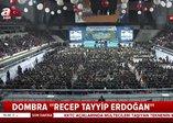 2014 seçim şarkısı: Dombra