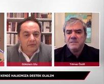 Özdil Türkiye'nin başarısını hazmedemedi