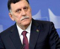 Libya Başbakanı Serrac istifa edecek mi ?