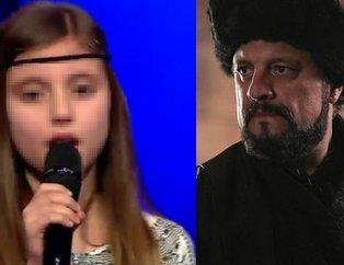 O Ses Türkiye'ye katılmış! Kuruluş Osman'ın Dündar Bey'i Ragıp Savaş'ın kızı Nil babasının aynısı...