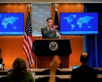 ABD İran ile görüşmeye hazır