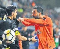 Ardaya tarihi ceza: 16 maç