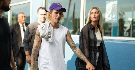 Justin Bieber ile Hailey Baldwin evlendi mi? Baldwinden soyadı hamlesi