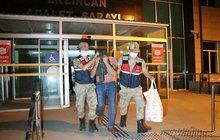 Erzincan'daki terör saldırısında flaş gelişme