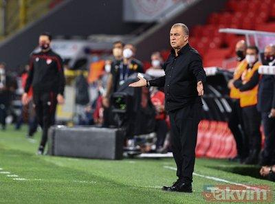 Göztepe - Galatasaray maçı sonrası dikkat çeken yorum: 'Mustafasilin' sahneye çıktı
