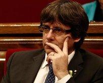 Puigdemont Avrupa'dan yardım istedi
