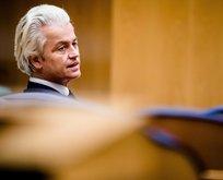 Wilders'ten skandal NATO çağrısı!