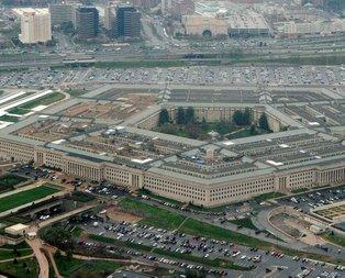 Pentagondan İncirlik açıklaması