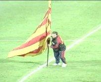 Graeme Souness'tan flaş bayrak itirafı!