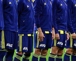 Fenerbahçeli futbolcular şoke etti! Sosyal medyada olay yarattı