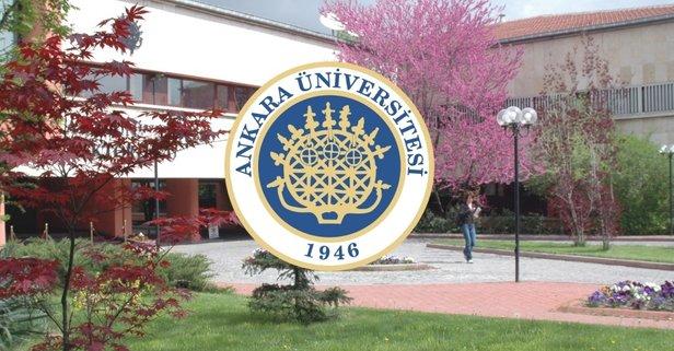 Ankara Üniversitesi taban puanları açıklandı mı?