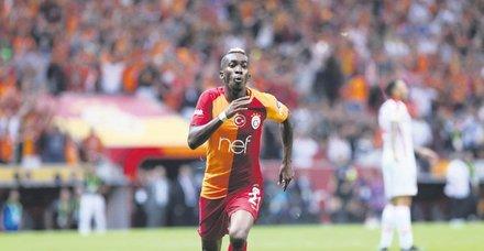 Henry Onyekuru milli takımda