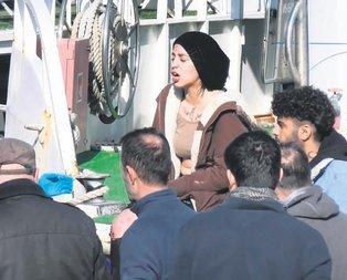 Türk can Suriyeli cep derdinde!