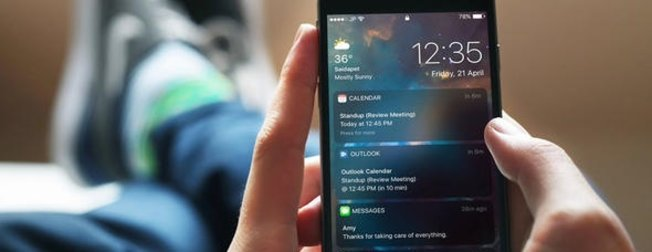 iOS 12 geliyor bu iPhonelar ölüyor!