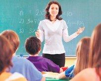 Öğretmene zam müjdesi