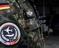 Almanyada askeri kriz! Bulamıyorlar
