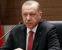 Başkan Erdoğan'dan 'İstanbul'un Fethi' mesajı