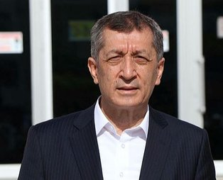 Son dakika: Milli Eğitim Bakanı Ziya Selçuk, İzmir'de yüz yüze eğitime bir hafta daha ara verildiğini duyurdu