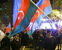 Azerbaycanda yeni hükümet açıklandı