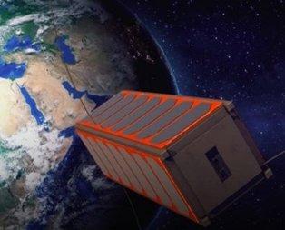 Türkiye uzay için bir adım daha attı!