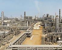 Japonya Irak'ın petrolleri için geldi
