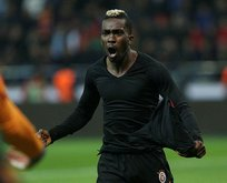 Galatasaray krizi fırsata çevirdi