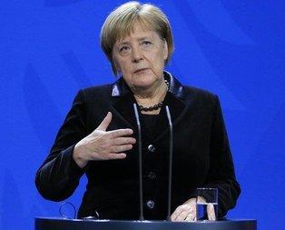 Almanyadan Suudi Arabistana ikinci yaptırım!