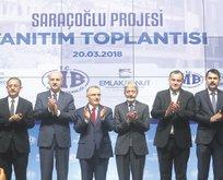 Türkiye'nin ilk toplu konutları dönüşüyor
