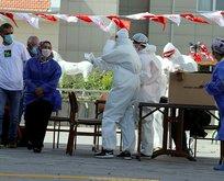 Koronavirüs nedeniyle Almanya'dan gelen 115 kişi tahliye edildi!