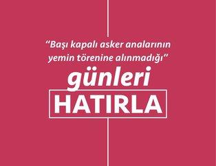 Sosyal medyada eski Türkiye'yi hatırla trendi