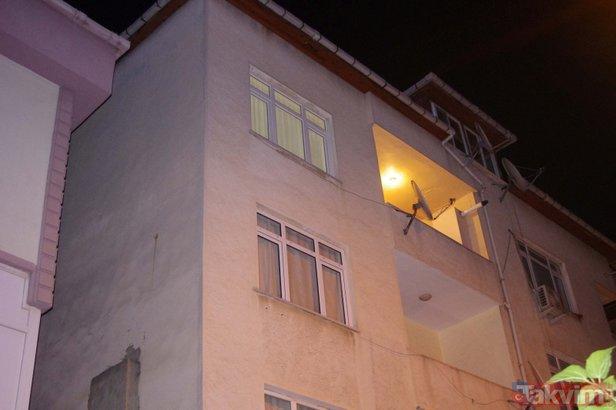 İstanbulda feci ölüm