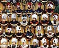 İşte Osmanlı padişahlarının bilinmeyen meslekleri...
