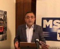 Türkiye'yi katil İsrail ile bir tuttu