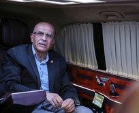 Berberoğlu'na yurt dışına çıkış yasağı