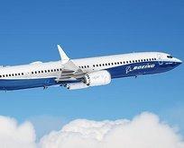 Boeing'in CEO'su özür diledi: Gerçekten çok üzgünüz