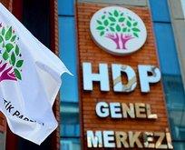 PKK'dan kaçan gençten 'HDP' itirafı