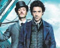 Sherlock Holmes heyecanı