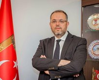Erhan Afyoncu iftiralara yanıt verdi