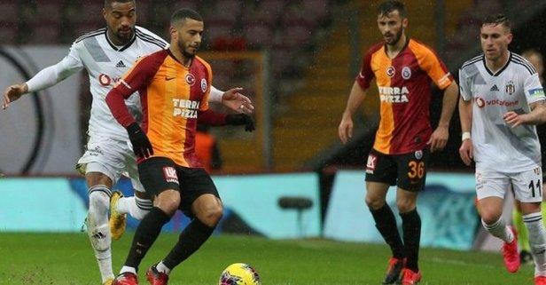 Beşiktaş Galatasaray maçı ne zaman saat kaçta? BJK GS derbisi ne zaman oynanacak?