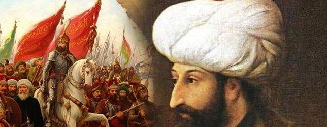 Fatih Sultan Mehmed'in yıllarca gizlediği gerçek ortaya çıktı!