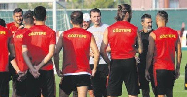 Süper Lig'de en fazla 8 yabancı oyuncu olmalı