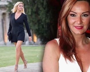 Pınar Altuğ'u hiç böyle görmediniz... O fotoğraflarıyla sosyal medyayı salladı