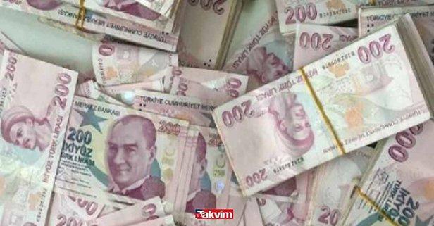Başvuranlar devletten 18 ay boyunca 1.500 lira alıyor