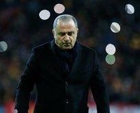 Fatih Terim'in transfer listesindeki üç golcüden kötü haber!