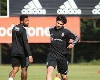 Beşiktaş 3 grup halinde kuvvet çalışması yaptı