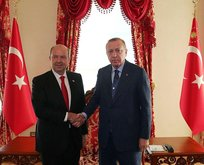 Türkiye'nin adamı olmaktan gurur duyarım