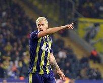 Fenerbahçe'deki Kruse krizinde flaş gelişme
