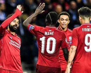 Liverpool'dan Beşiktaş'a çılgın teklif