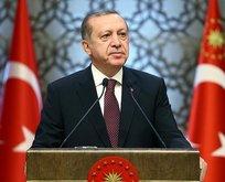 Başkan Erdoğan'dan 'Şule Yüksel Şenler' mesajı