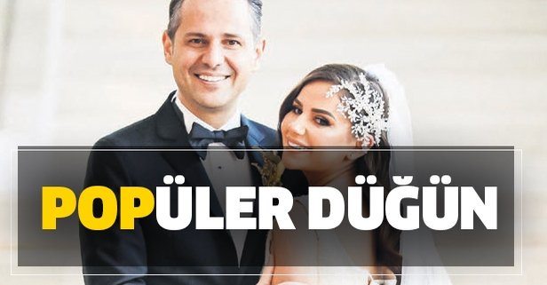 Popüler düğün